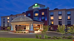 Holiday Inn Express Hotel & Suites Kodak East - Sevierville