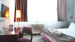 Boutique Hotel Tash Belgrade