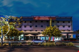 Townsville Central Hotel (formerly Ibis Townsville)