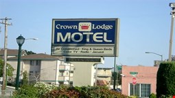 Crown Lodge Motel Oakland