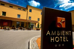 Ambient Hotel