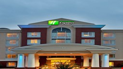 Holiday Inn Express Hotel & Suites Spartanburg-North