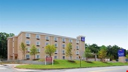 Sleep Inn and Suites at Kennesaw State University