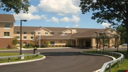 Homewood Suites by Hilton Rochester Victor