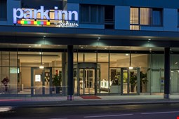 Park Inn by Radisson Linz