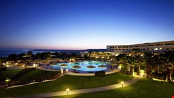 Mitsis Norida Beach Hotel - All Inclusive