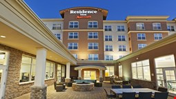 Residence Inn Marriott Hamilton
