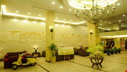 Asian Ruby Luxury Hotel