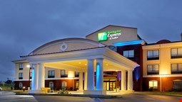 Holiday Inn Express Andalusia