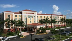 Hampton Inn and Suites Ft. Lauderdale/Miramar-Turnpike