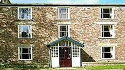 Hall Bank Guest House