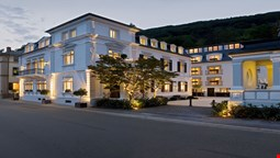 Boutiquehotel Heidelberg Suites - Small Luxury Hotels