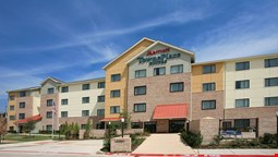 TownePlace Suites by Marriott Dallas Lewisville
