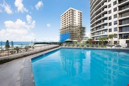Surfers International Gold Coast Accommodation