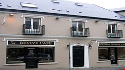 Eyre Square Townhouse