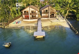 Fatumaru Lodge Port Vila