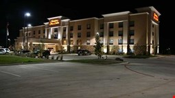 Hampton Inn and Suites Fort Worth/Forest Hill