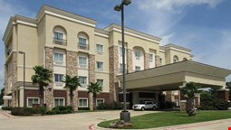 Comfort Inn and Suites Longview South I-20