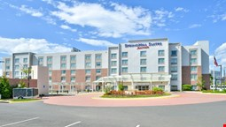SpringHill Suites by Marriott Fairfax Fair Oaks