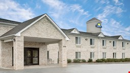 Days Inn Greensboro NC