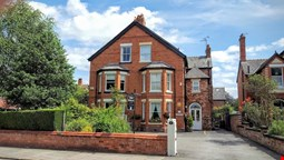 Chester Brooklands B&B