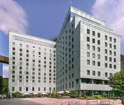 Grand Hotel River Park, a Luxury Collection Hotel Bratislava