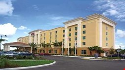 Hampton Inn & Suites Miami- South/ Homestead