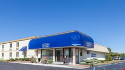 Travelodge Inn And Suites Albany
