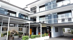 Southern Cross Motel & Apartments