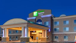 Holiday Inn Express Hotel & Suites Grants - Milan