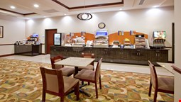 Holiday Inn Express & Suites Guthrie
