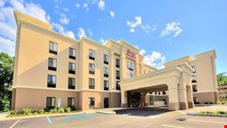 Hampton Inn Parsippany / North