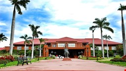 Fort Ilocandia Resort Hotel