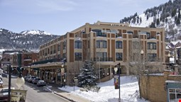 The Caledonian by All Seasons Resort Lodging
