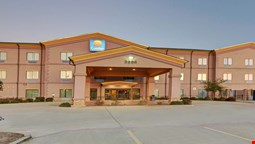 Comfort Inn And Suites Carthag