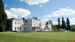 Coworth Park Dorchester Collection