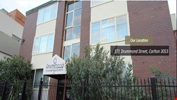 Drummond Apartments Services