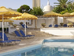 Mitsis Petit Palais - All Inclusive