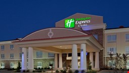 Holiday Inn Express and Suites Winona North