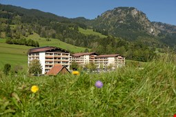 DIE GAMS Hotel-Resort