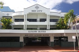 Mid City Luxury Suites