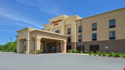 Hampton Inn Milford