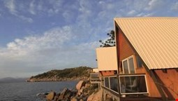 Base Magnetic Island Hostel