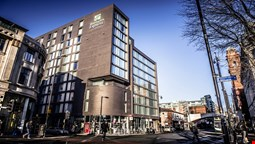 Holiday Inn Express Manchester City Centre