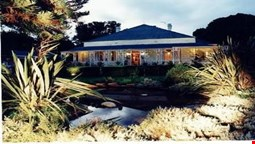 Adley House Guesthouse