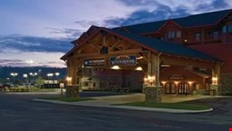 Wyndham Vacation Resorts Great Smokies Lodge