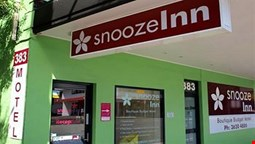 Snooze Inn Fortitude Valley