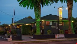 Anndion Lodge Apartments and Function Centre