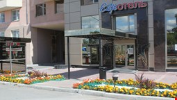 Eurohotel Central