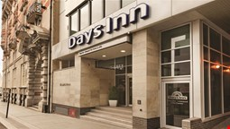 Days Inn Liverpool City Centre